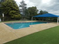Berry Sport & Rec pool