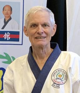 Jim Kehoe SBN
